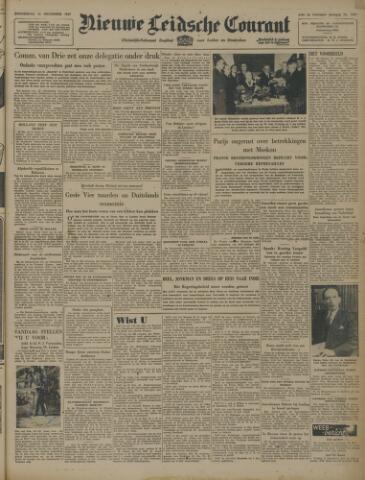 Nieuwe Leidsche Courant 1947-12-11