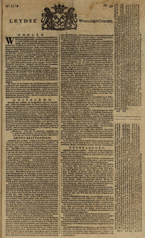 Leydse Courant 1779-03-31
