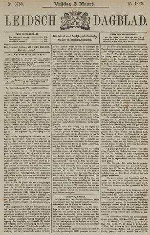 Leidsch Dagblad 1882-03-03