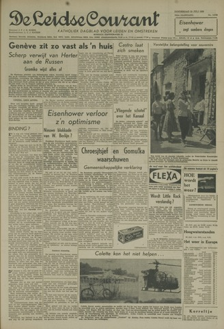 Leidse Courant 1959-07-23