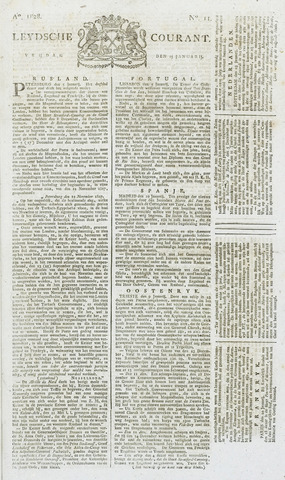 Leydse Courant 1828-01-25