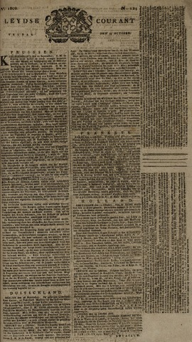 Leydse Courant 1808-10-14