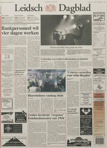 Leidsch Dagblad 1994-12-03