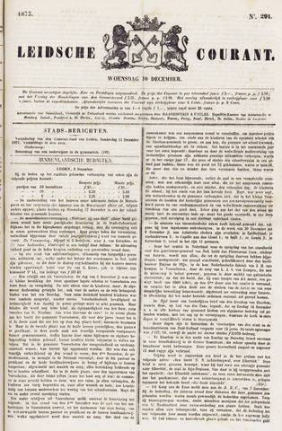 Leydse Courant 1873-12-10
