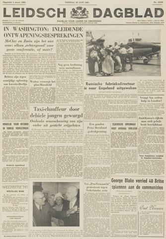 Leidsch Dagblad 1961-06-20