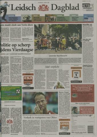 Leidsch Dagblad 2004-07-19