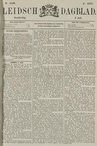 Leidsch Dagblad 1873-07-03