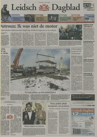 Leidsch Dagblad 2004-03-01