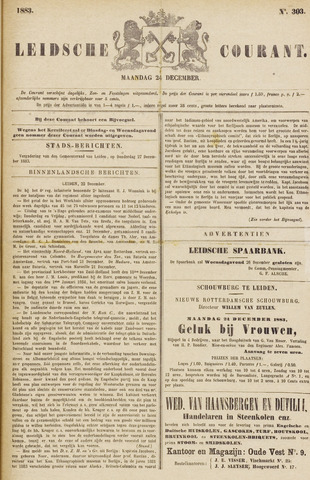 Leydse Courant 1883-12-24
