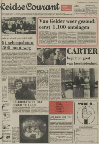 Leidse Courant 1977-01-21
