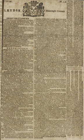 Leydse Courant 1771-10-21