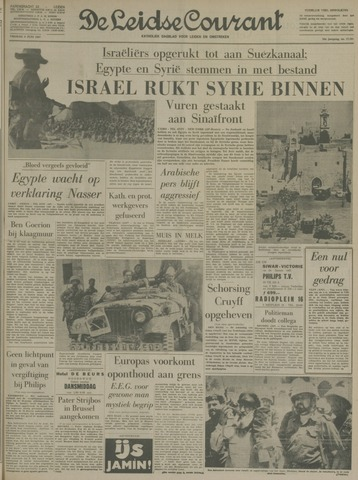 Leidse Courant 1967-06-09