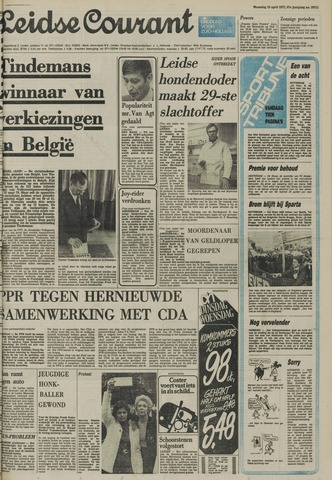 Leidse Courant 1977-04-18