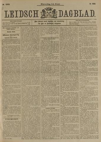 Leidsch Dagblad 1902-06-14