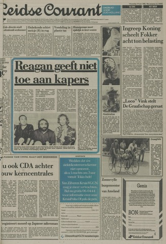Leidse Courant 1985-06-19