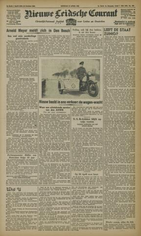 Nieuwe Leidsche Courant 1946-04-16