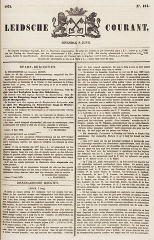 Leydse Courant 1875-06-08