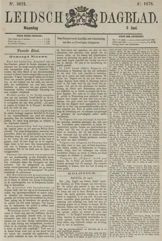 Leidsch Dagblad 1878-06-03