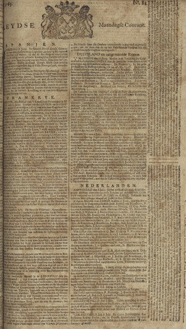 Leydse Courant 1765-07-08