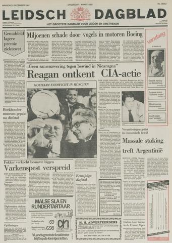 Leidsch Dagblad 1982-12-06