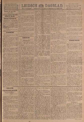 Leidsch Dagblad 1920-06-10