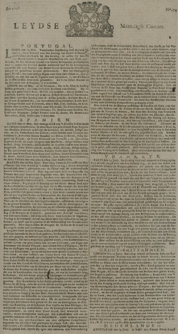 Leydse Courant 1728-06-21
