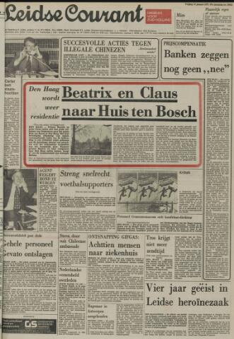 Leidse Courant 1977-01-14