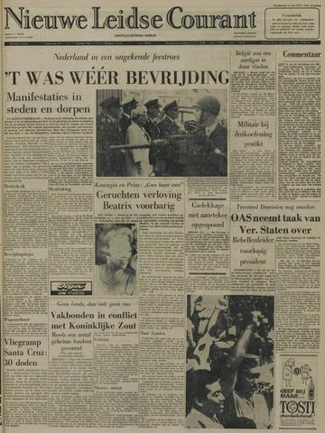Nieuwe Leidsche Courant 1965-05-06
