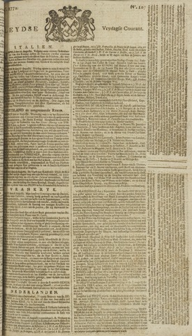 Leydse Courant 1772-09-04
