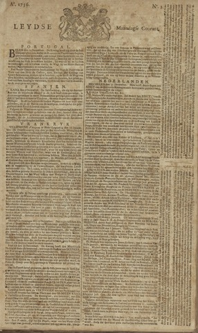 Leydse Courant 1756-01-05