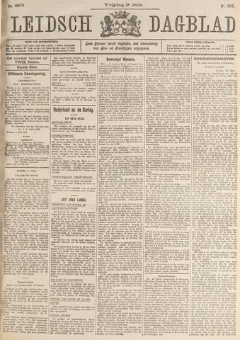 Leidsch Dagblad 1915-07-02