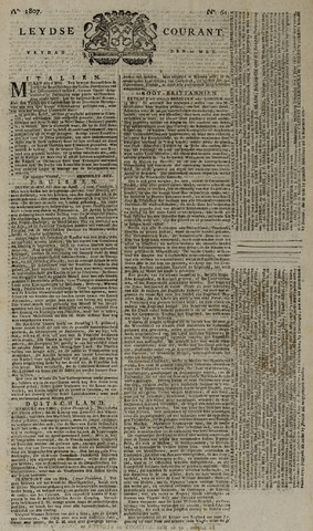Leydse Courant 1807-05-22