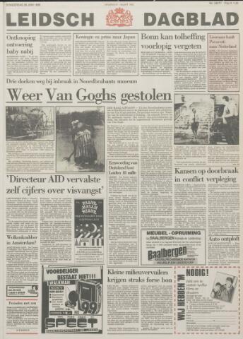 Leidsch Dagblad 1990-06-28