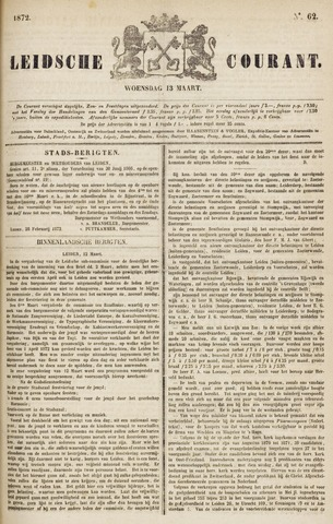 Leydse Courant 1872-03-13