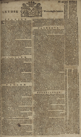 Leydse Courant 1765-03-06
