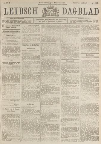 Leidsch Dagblad 1916-12-06