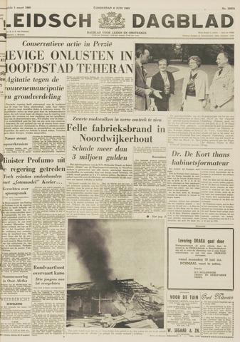 Leidsch Dagblad 1963-06-06