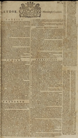 Leydse Courant 1767-06-22