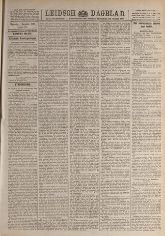 Leidsch Dagblad 1920-12-01