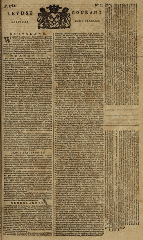 Leydse Courant 1780-02-09
