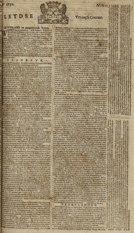 Leydse Courant 1752-09-15