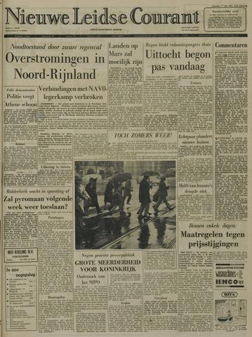 Nieuwe Leidsche Courant 1965-07-17