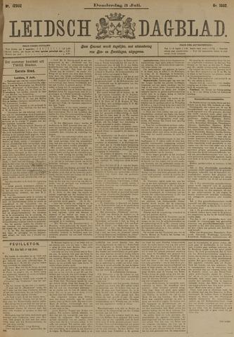 Leidsch Dagblad 1902-07-03