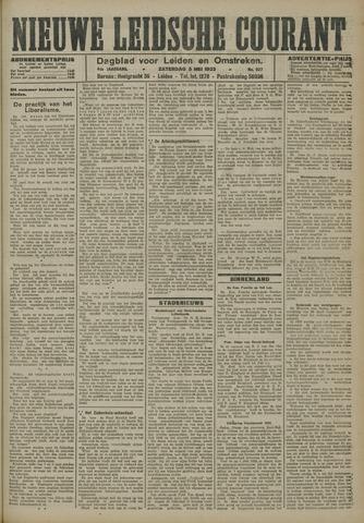 Nieuwe Leidsche Courant 1923-05-05