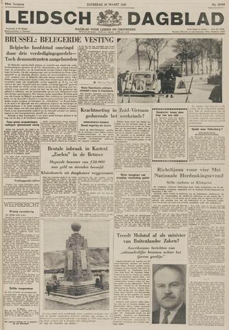 Leidsch Dagblad 1955-03-26