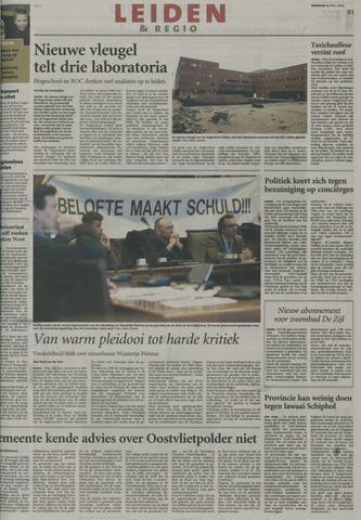 Leidsch Dagblad 2004-04-14