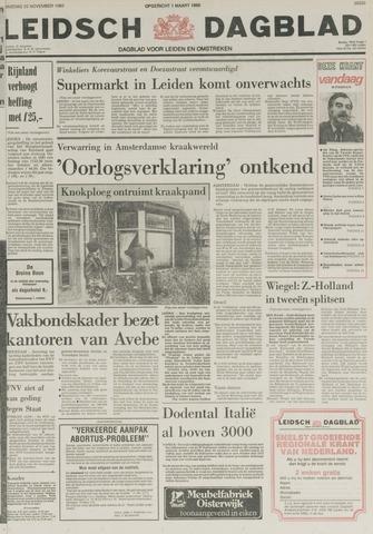 Leidsch Dagblad 1980-11-25