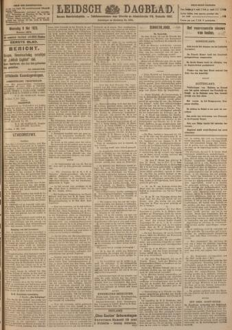 Leidsch Dagblad 1923-05-09