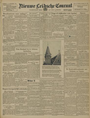 Nieuwe Leidsche Courant 1947-09-13