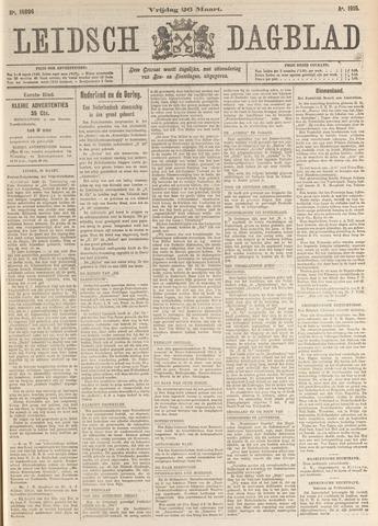 Leidsch Dagblad 1915-03-26